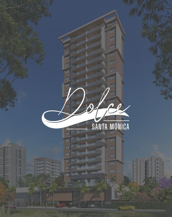 Lançamento - DOLCE SANTA MÔNICA
