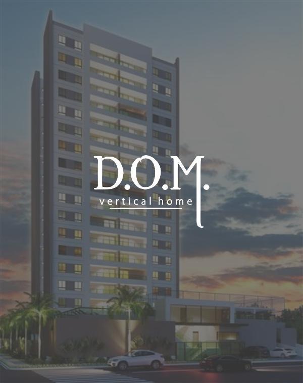 Entregue - DOM VERTICAL HOME